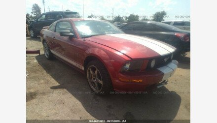 2005 Ford Mustang GT Coupe for sale 101223912