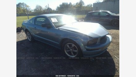2005 Ford Mustang GT Coupe for sale 101223980