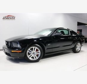 2005 Ford Mustang GT Coupe for sale 101224807