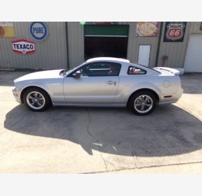 2005 Ford Mustang GT Coupe for sale 101240806