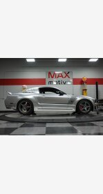 2005 Ford Mustang Coupe for sale 101255832