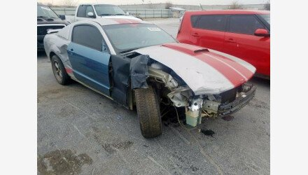 2005 Ford Mustang Coupe for sale 101268686