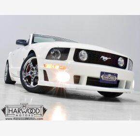 2005 Ford Mustang GT Convertible for sale 101275474