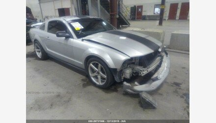 2005 Ford Mustang Coupe for sale 101275761