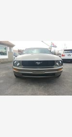 2005 Ford Mustang Coupe for sale 101282979