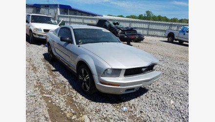 2005 Ford Mustang Coupe for sale 101327846