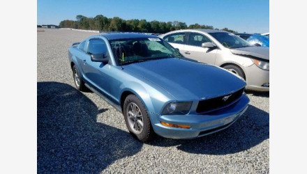 2005 Ford Mustang Coupe for sale 101330539