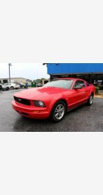2005 Ford Mustang Coupe for sale 101330750