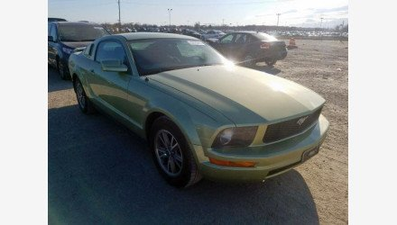 2005 Ford Mustang Coupe for sale 101331426