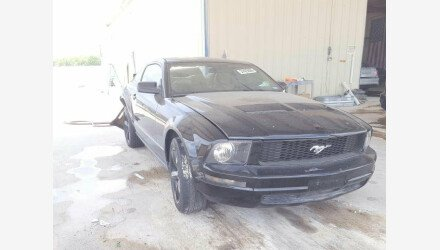 2005 Ford Mustang Coupe for sale 101331473