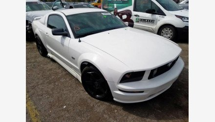 2005 Ford Mustang GT Coupe for sale 101331758