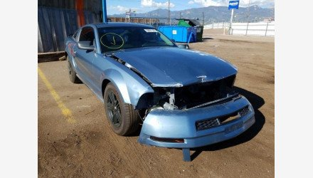 2005 Ford Mustang Coupe for sale 101331818