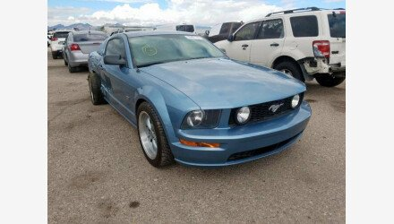 2005 Ford Mustang GT Coupe for sale 101331822