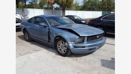 2005 Ford Mustang Coupe for sale 101332527