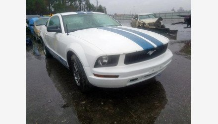 2005 Ford Mustang Coupe for sale 101334254