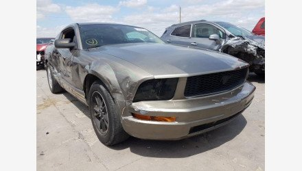 2005 Ford Mustang Coupe for sale 101334307