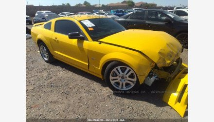 2005 Ford Mustang GT Coupe for sale 101337680