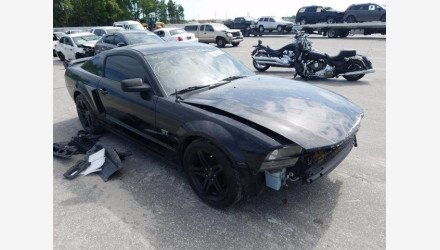 2005 Ford Mustang GT Coupe for sale 101345202