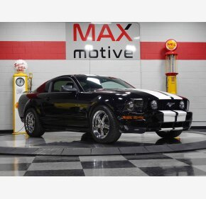 2005 Ford Mustang GT for sale 101346451