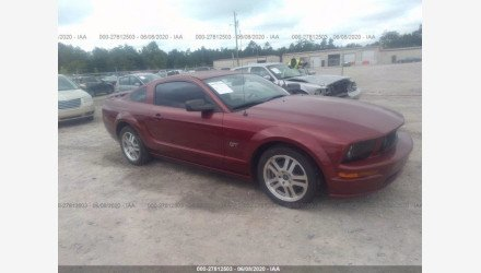2005 Ford Mustang GT Coupe for sale 101349571