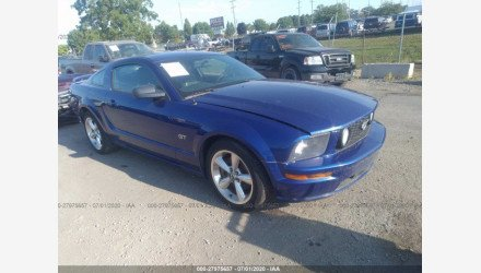2005 Ford Mustang GT Coupe for sale 101349614