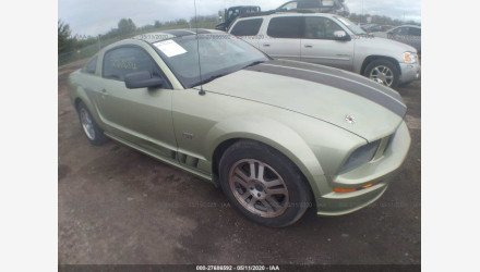 2005 Ford Mustang GT Coupe for sale 101349692