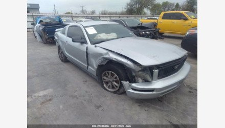 2005 Ford Mustang Coupe for sale 101351072