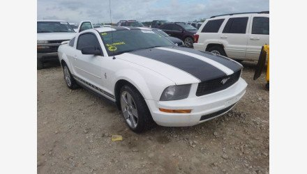 2005 Ford Mustang Coupe for sale 101357920