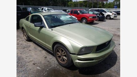 2005 Ford Mustang Coupe for sale 101358015