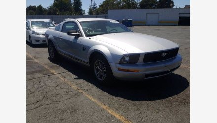 2005 Ford Mustang Coupe for sale 101358555