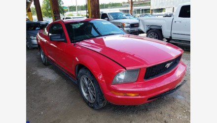 2005 Ford Mustang Coupe for sale 101359006