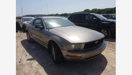 2005 Ford Mustang Coupe for sale 101359319