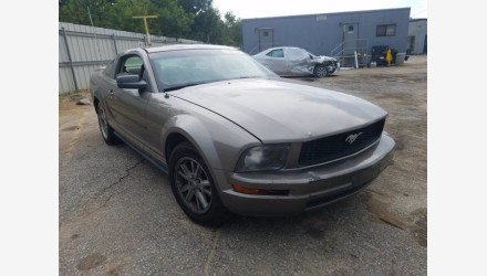 2005 Ford Mustang Coupe for sale 101359628