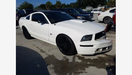 2005 Ford Mustang GT Coupe for sale 101359718