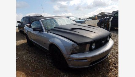 2005 Ford Mustang GT Convertible for sale 101362155