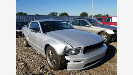 2005 Ford Mustang Coupe for sale 101363339