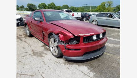 2005 Ford Mustang GT Coupe for sale 101363744