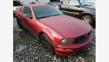 2005 Ford Mustang Coupe for sale 101383598