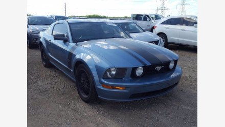 2005 Ford Mustang GT Coupe for sale 101383604