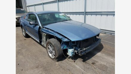 2005 Ford Mustang Coupe for sale 101384172