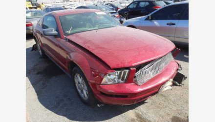 2005 Ford Mustang Coupe for sale 101384174