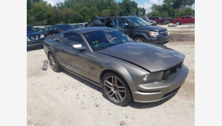 2005 Ford Mustang GT Coupe for sale 101384182