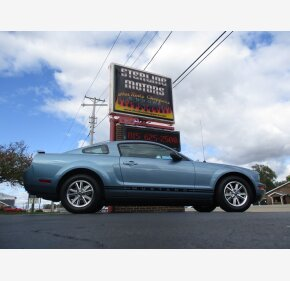 2005 Ford Mustang Coupe for sale 101386883