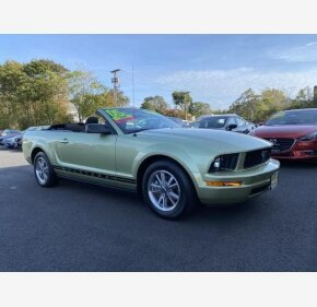 2005 Ford Mustang for sale 101393459