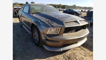 2005 Ford Mustang Coupe for sale 101393670