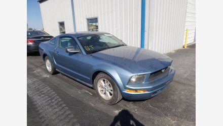 2005 Ford Mustang Coupe for sale 101393717