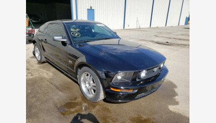 2005 Ford Mustang GT Coupe for sale 101394167