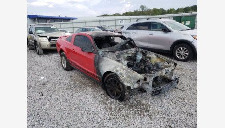 2005 Ford Mustang Coupe for sale 101394414