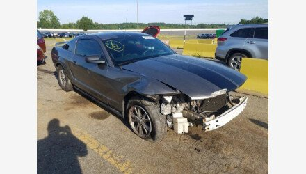 2005 Ford Mustang Coupe for sale 101395015