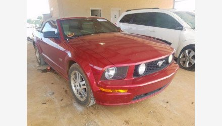 2005 Ford Mustang GT Convertible for sale 101395101